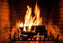 les cheminees à bois